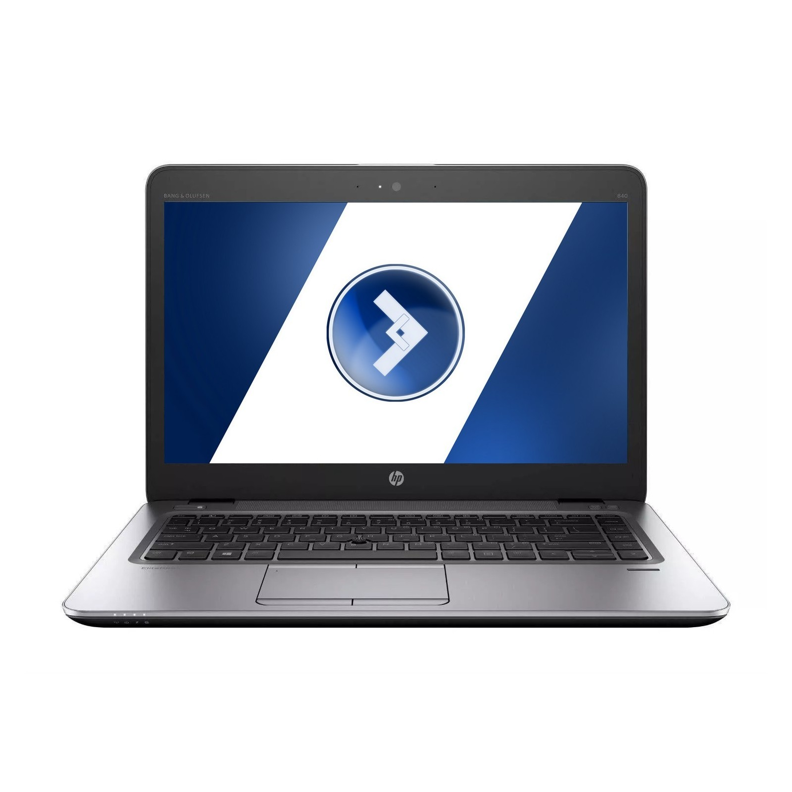 HP 840 G3 i5/8GB RAM/ 240GB SSD/Windows 10