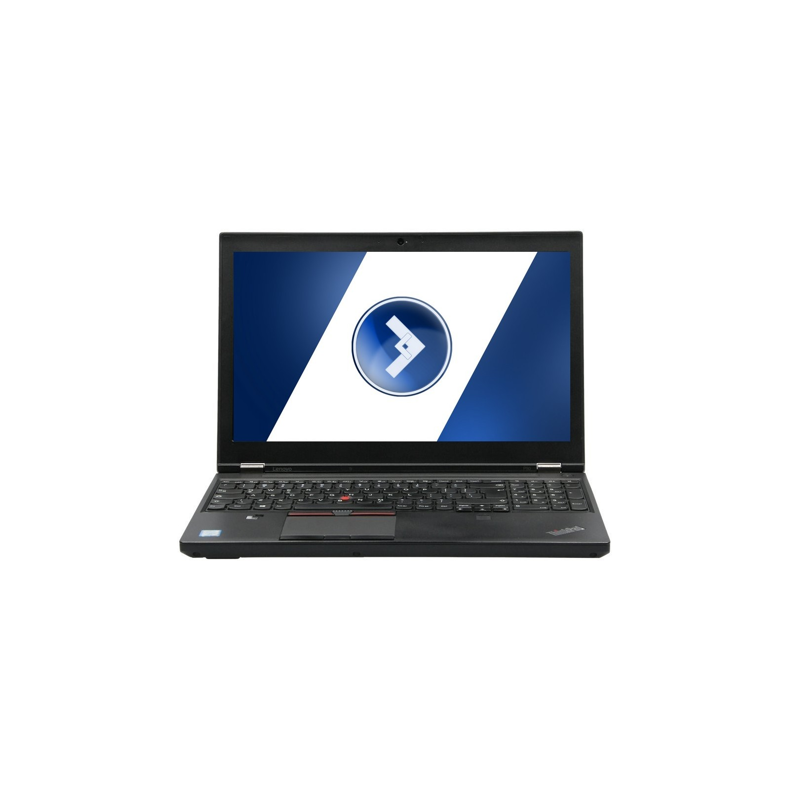 Laptop Lenovo ThinkPad P50 i7HQ 16GB...