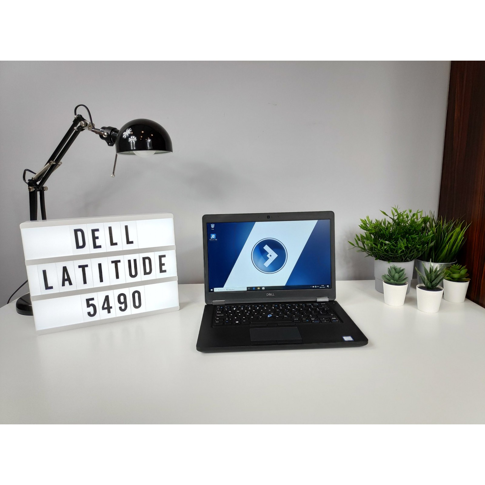 Dell Latitude 5490 i3 8GB RAM 240 GB...